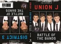 Union J and District 3 - Battle of the Bands by Tina Campanella