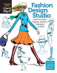 Fashion Design Studio by Christopher Hart