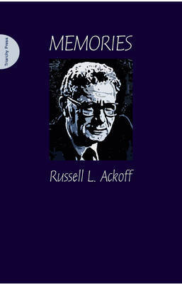 Memories by Russell L. Ackoff image