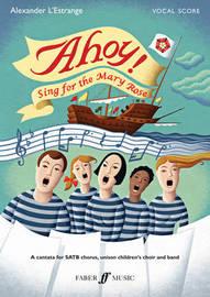 Ahoy! by Alexander L'Estrange