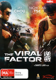 The Viral Factor DVD
