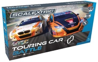 Scalextric: BTCC Touring Car Battle Set