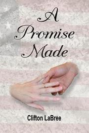 A Promise Made by Clifton Labree image