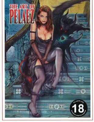 The Art of Pelaez by Pelaez