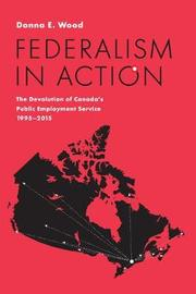 Federalism in Action by Patricia Meredith