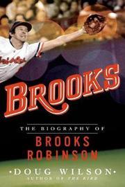 Brooks by Doug Wilson