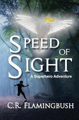 Speed of Sight by C R Flamingbush image