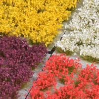 Gamer Grass Mixed Flower Set (Wild)