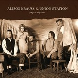 Paper Airplane by Alison Krauss and Union Station