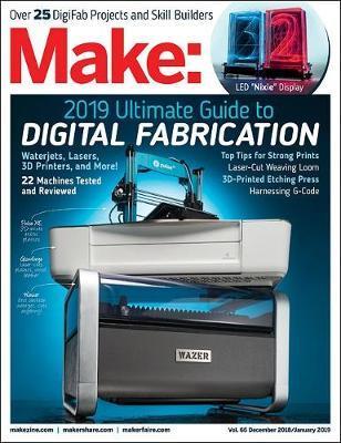 Make: Volume 66 by Mike Senese