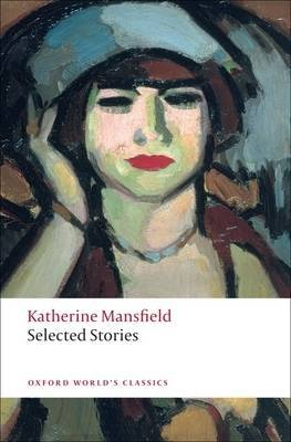 Selected Stories by Katherine Mansfield image
