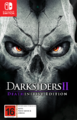 Darksiders II Deathinitive Edition for Switch