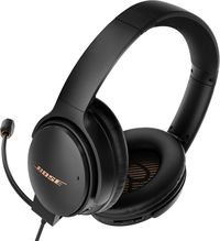 Bose QuietComfort 35 II Gaming Headset - Black