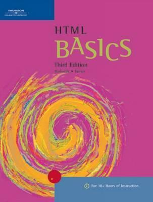 HTML Basics by Karl Barksdale image