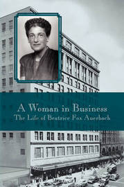 A Woman in Business by Virginia Hale image