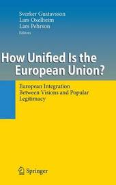 How Unified Is the European Union? image