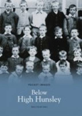 Below High Hunsley by Malcolm M. Hall