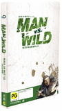 Man Vs Wild: Made of Mettle - Collection 1 DVD