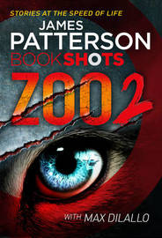 Zoo 2 by James Patterson