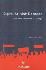 Digital Activism Decoded image