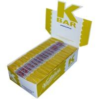 Whittaker's K Bars Bulk Counter Display - Pineapple (24g)