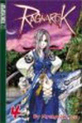 Ragnarok: v. 4 by Myung-Jin Lee