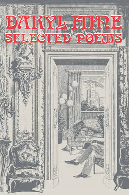 Selected Poems by Daryl Hine image