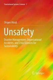 Unsafety by Shigeo Atsuji
