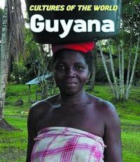 Guyana by Debbie Nevins