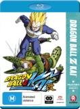 Dragon Ball Z - Kai Collection 6 on Blu-ray