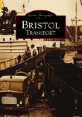 Bristol Transport by David Cheesley