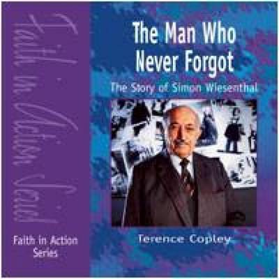 The Man Who Never Forgot by Terence Copley