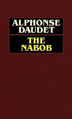 The Nabob by Alphonse Daudet image