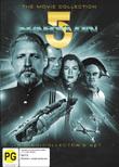 Babylon 5 - The Movie Collection (5 Disc Set) DVD