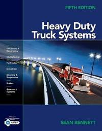 Heavy Duty Truck Systems by Sean Bennett image