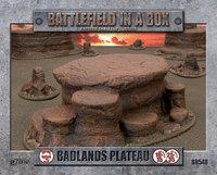 Battlefield in a Box - Badlands Plateau