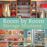 Room by Room Storage Solutions by Monte Burch image