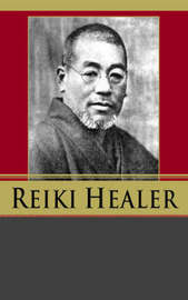 Reiki Healer by Lawrence Ellyard