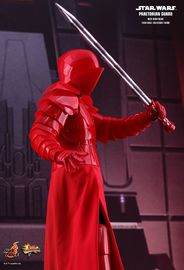 "Star Wars: The Last Jedi - Praetorian Guard (Heavy Blade) - 12"" Articulated Figure image"