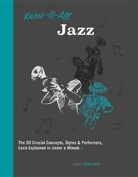 Know It All Jazz by Dave Gelly