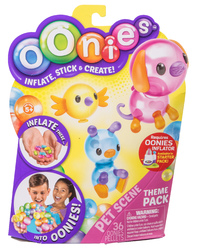 Oonies: Theme Refill Pack - Playful Pets