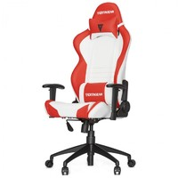 Vertagear Racing Series S-Line SL2000 Gaming Chair - White/Red for