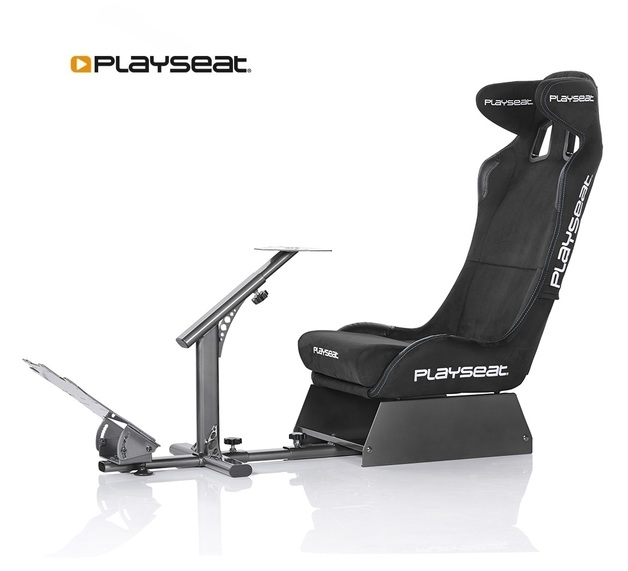 Playseat Evolution Pro Alcantara Gaming Chair for