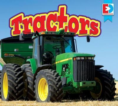 Tractors by Coming Soon image