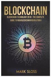 Blockchain by Mark Sloss