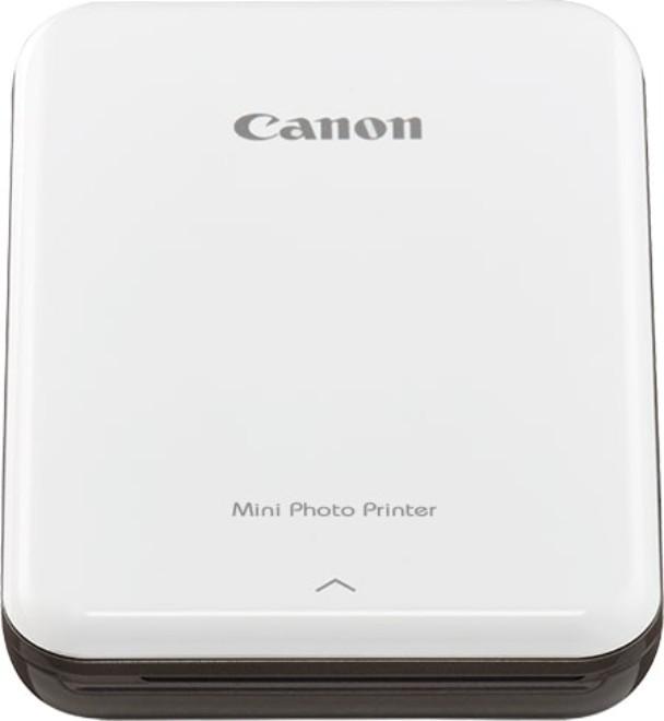 Canon IVY Mini Photo Printer - Slate Grey