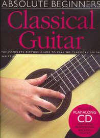 Classical Guitar by Gerald Goodwin