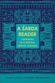 A Sabda Reader