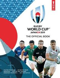 Rugby World Cup 2019 TM by Simon Collings