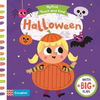 Halloween by Campbell Books